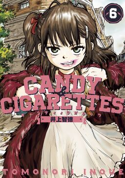 CANDY&CIGARETTES(6)