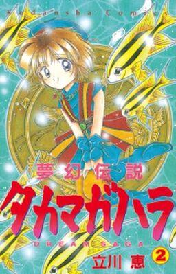夢幻伝説タカマガハラ(2)