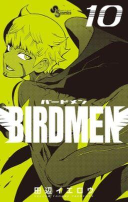 BIRDMEN 10