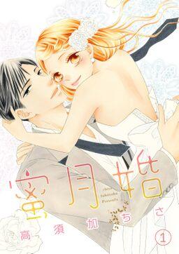 蜜月婚 1