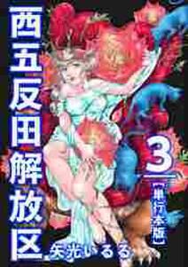 西五反田解放区 単行本版3