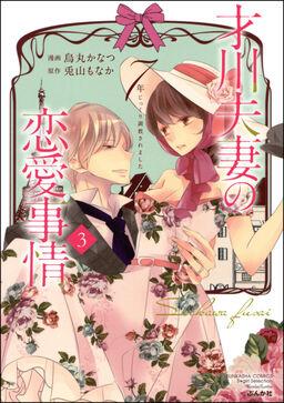 才川夫妻の恋愛事情 7年じっくり調教されました【電子限定かきおろし小説付】 (3)