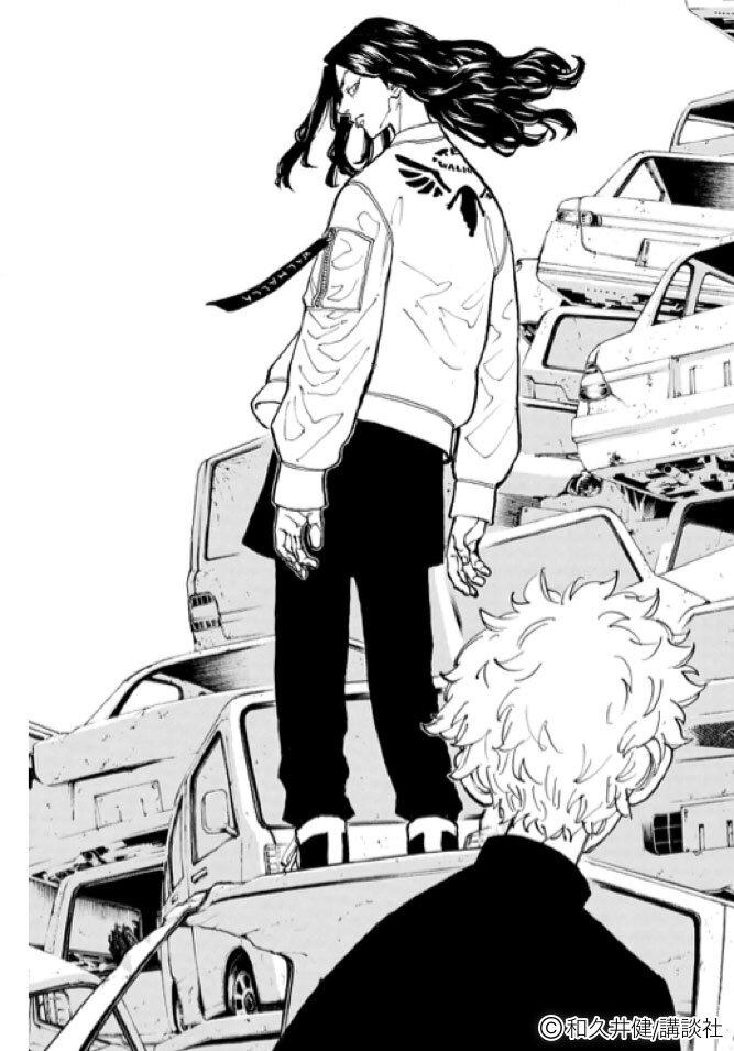 ネタバレ注意 東京卍リベンジャーズ がかっこよすぎて 面白すぎる 登場人物の魅力 見所 感想レビューを編集部が紹介 Amebaマンガ 旧 読書のお時間です