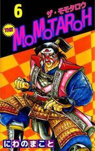 THE MOMOTAROH6