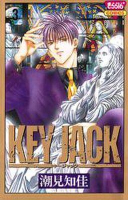 KEY JACK 3