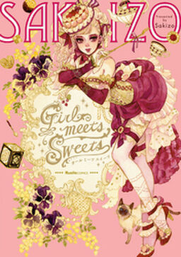 Girl meets Sweets