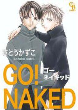 GO! NAKED