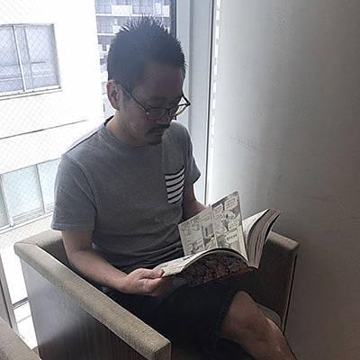 読書 の お 時間 です