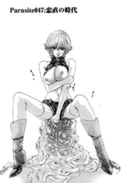 寄性獣医・鈴音【分冊版】 Parasite.47 忠直の時代
