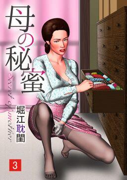 母の秘蜜 3