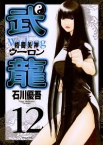 格闘美神 武龍 12