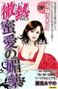 微熱vol.5 蜜愛の媚薬