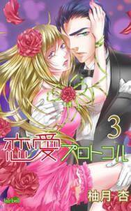 恋愛プロトコル 3巻